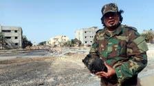 Libyan army says has retaken main camp in Benghazi