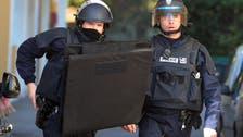Gunmen hold up store with some 10 people inside near Paris