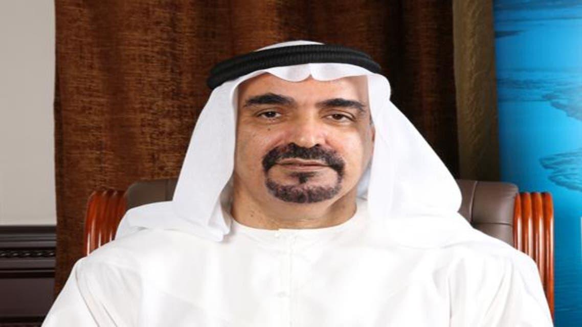 """رئيس مجلس ادارة شركة """"نخيل"""" علي راشد لوتاه"""