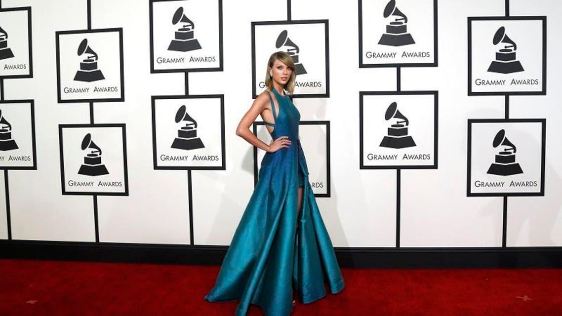 Grammy Awards: Stars on the red carpet
