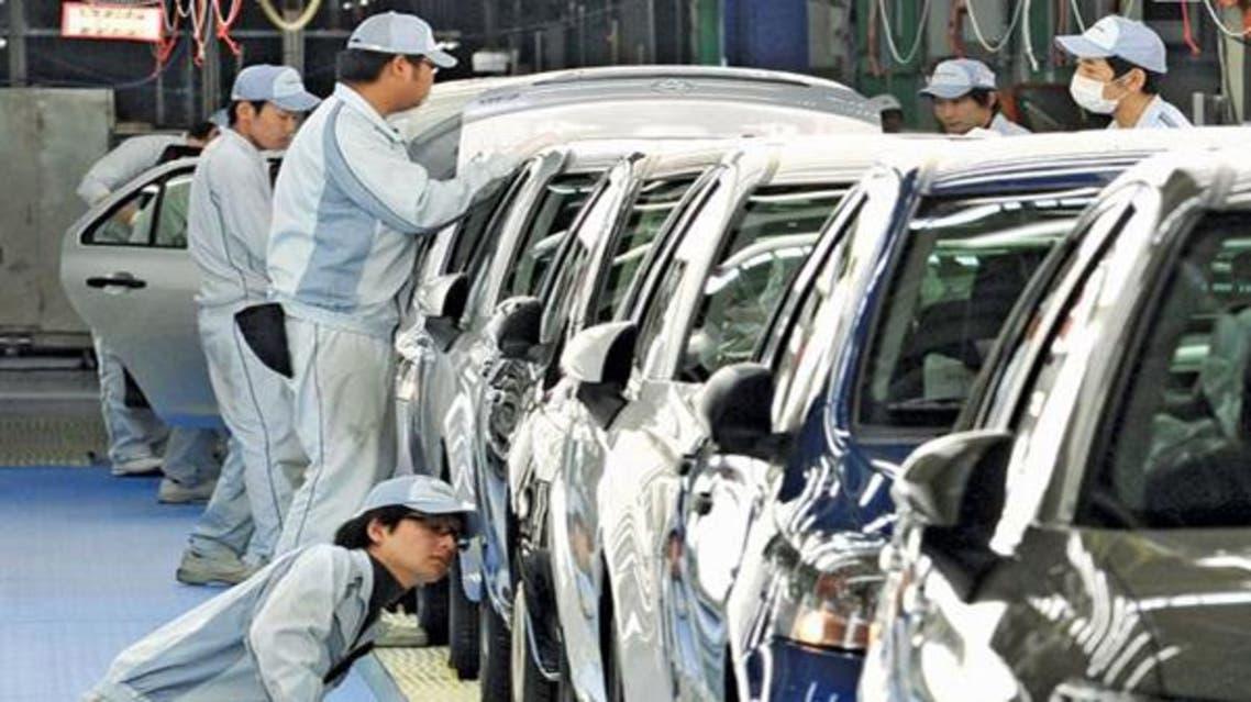 الصين اقتصاد تجارة