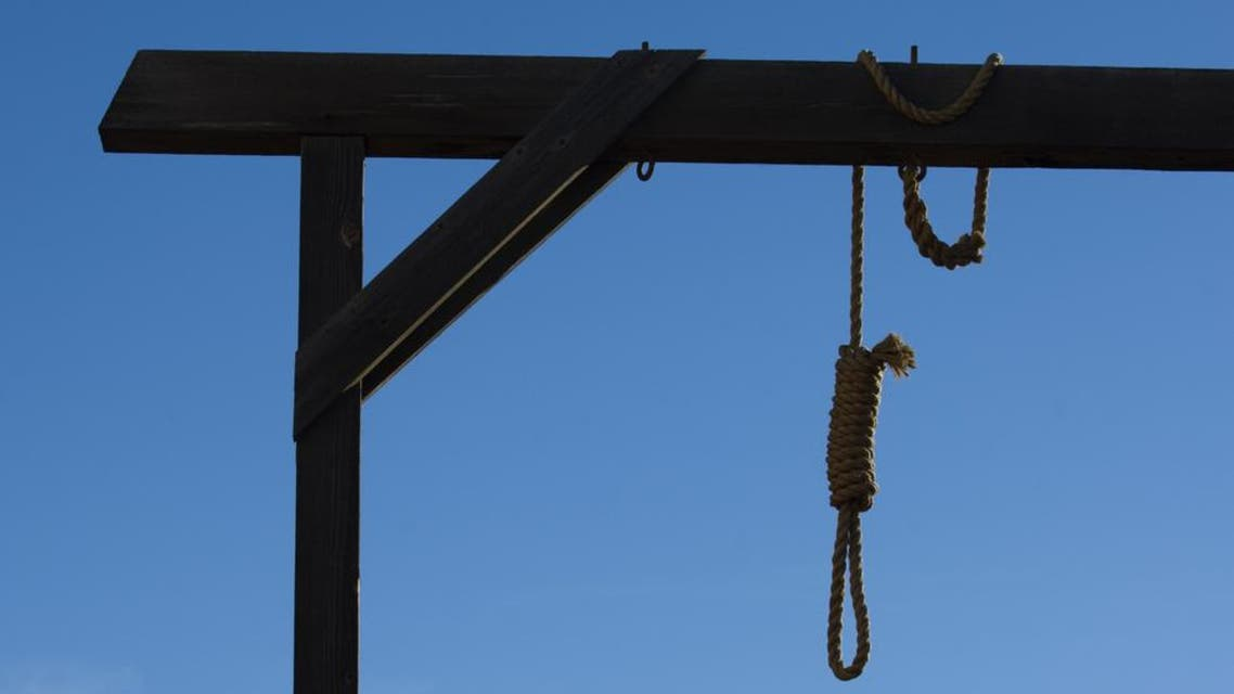 death penalty shutterstock