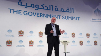 Kevin Kelly: 'Web will transform future services'