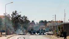 إضراب عام في تطاوين جنوب تونس للمطالبة بوظائف