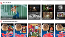 موقع لمشاهدة الأفلام والمُسلسلات القديمة مجاناً