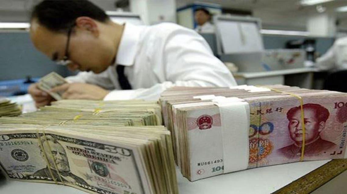 الصين اقتصاد تجارة يوان