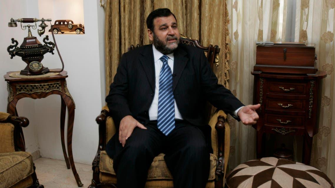 daher AP Lebanon