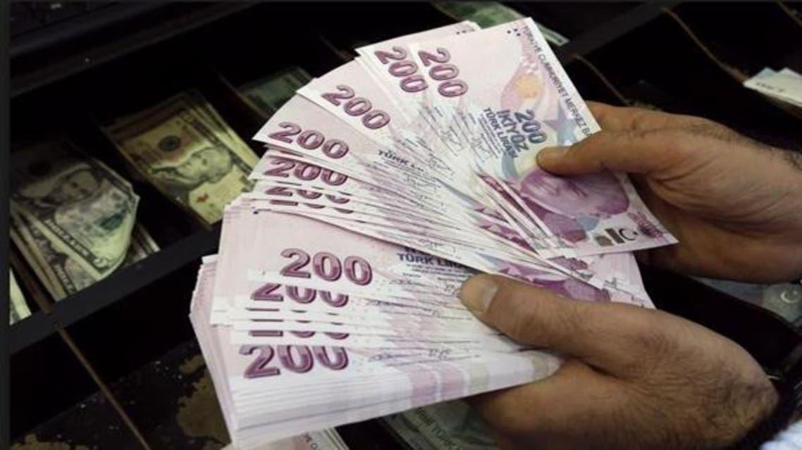 ليرة تركيا اقتصاد