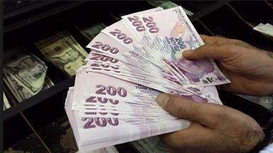 اتساع عجز الميزانية التركية إلى 4 مليارات دولار في مارس