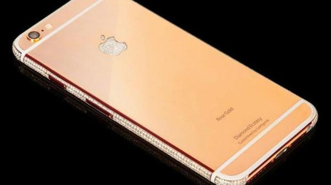 Iphone 6 Diamond Ecstasy Twitter