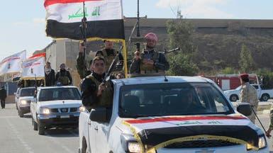 """الأنبار بالعراق.. جيش """"عشائري"""" قوامه 10 آلاف مقاتل"""