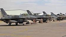 UAE, Kuwait, Bahrain, Qatar, Jordan deploy warplanes against Houthis