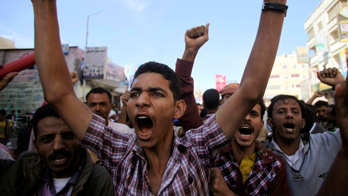 Risk of civil war hangs over Yemen crisis talks (File photo: Reuters)