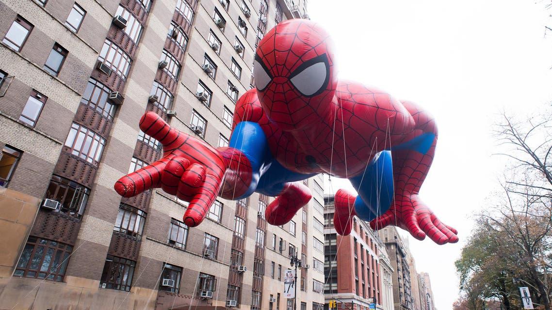 Spider Man AP