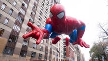 Spidey to join fellow marvel superheroes on big screen