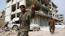 شامی کردوں کی داعش کے زیرقبضہ ایک اور قصبے پر چڑھائی