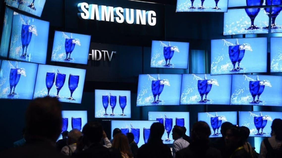 AFP - Samsung