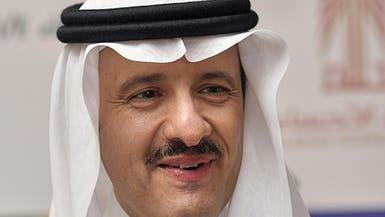 إنشاء الهيئة السعودية للفضاء وسلطان بن سلمان رئيساً
