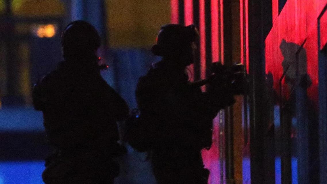 Australia thwarts ISIS attack less than two months after the siege at a cafe in Sydney in December (File photo: AP)
