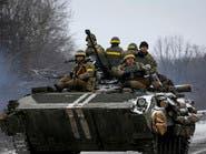 دعوات دولية لموسكو من أجل تهدئة في أوكرانيا