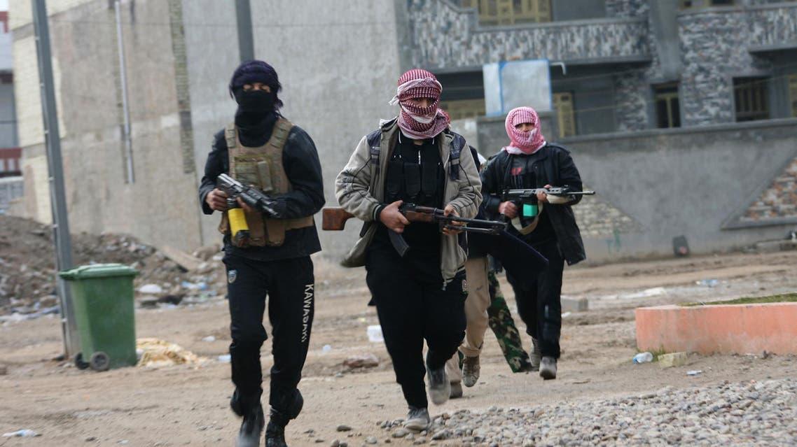 ISIS AP