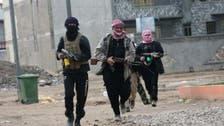 Foreign fighters still flowing to Syria