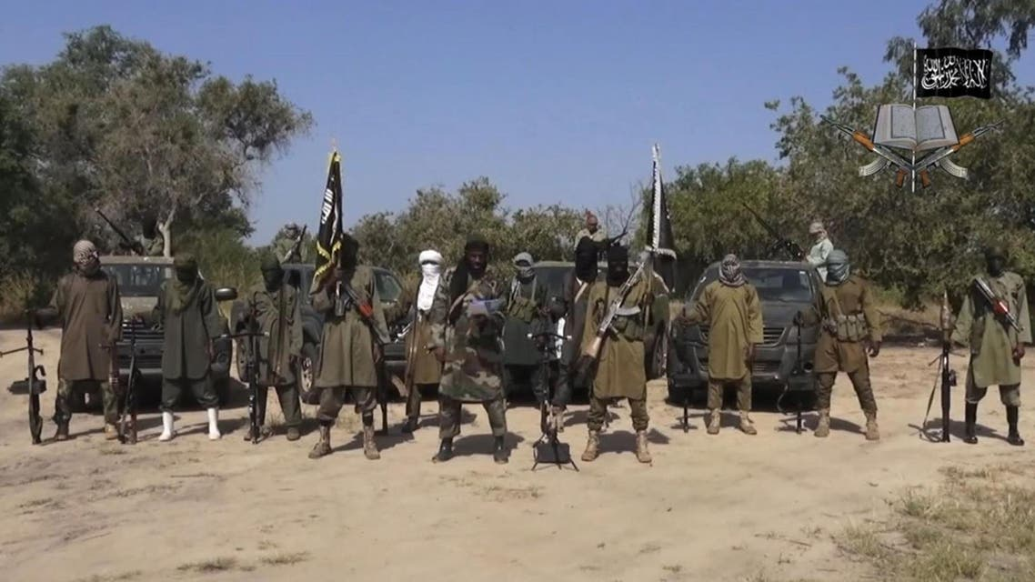 Boko Haram militants attack Chad troops in Nigerian town (AP)