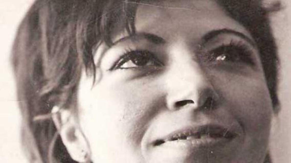 الشاعرة العراقية الكبيرة آمال الزهاوي