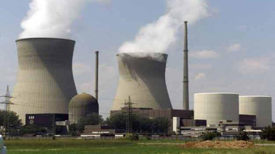 مشروع محطة الضبعة النووي