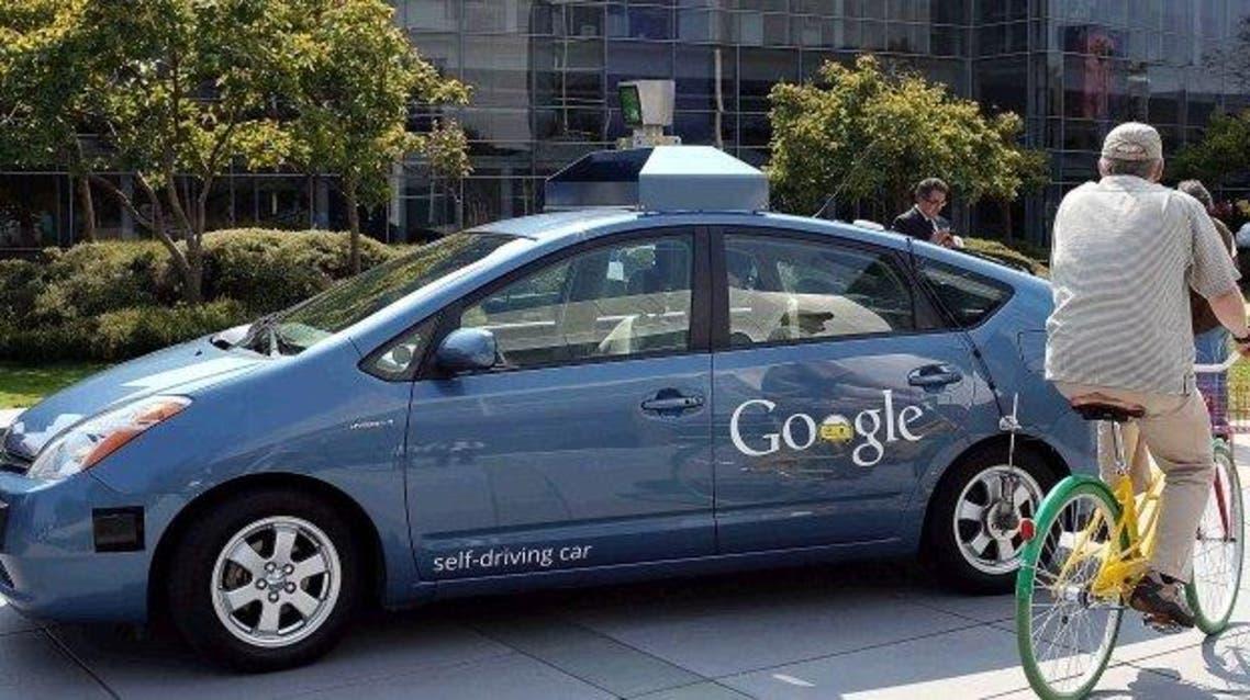 Google Self-driving car Twitter
