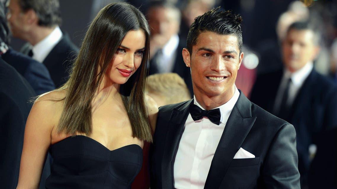 Ronaldo - Irina