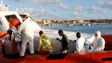 Over 300 migrants die trying to reach Italy: UNCHR