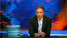 Jon Stewart says he's leaving 'The Daily Show'