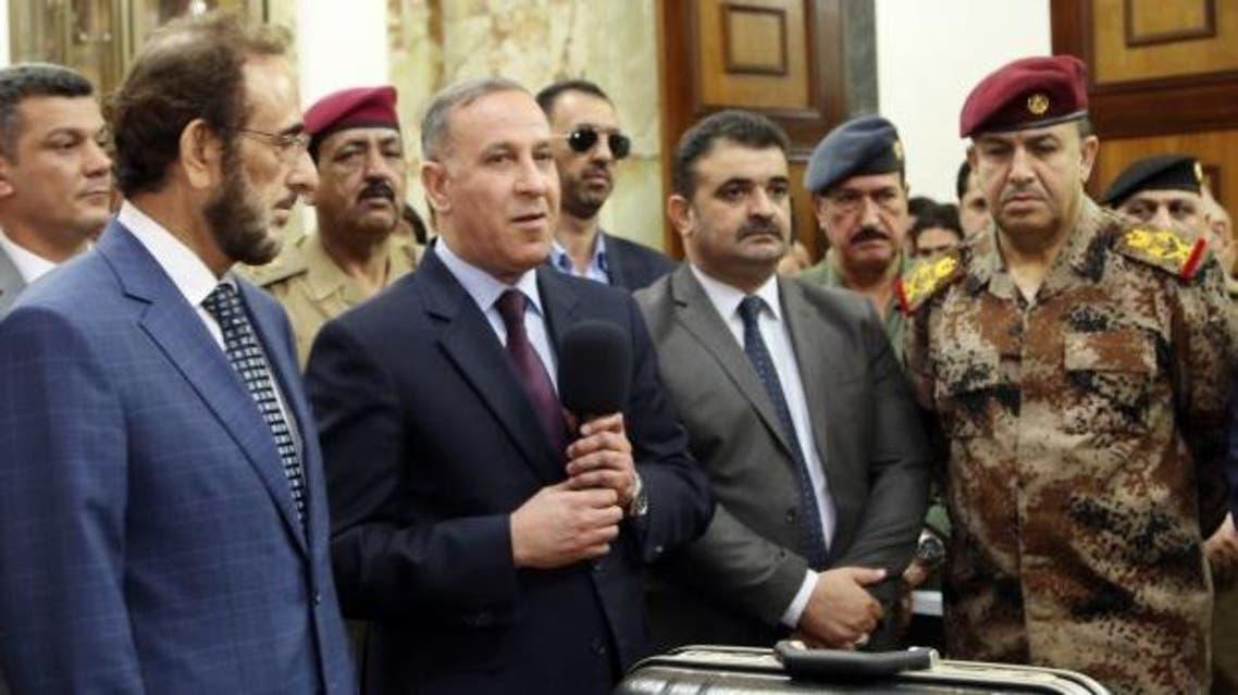 Khaled Obeid - Reuters