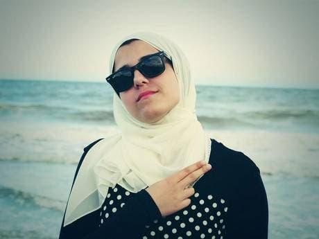 رزان أبو صالحة