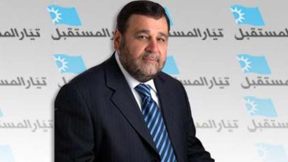 خالد الضاهر