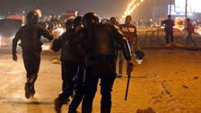 Egypt detains three Zamalek fans over deadly stadium violence