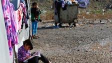 U.S. lacks 'footprint' to vet Syrian refugees