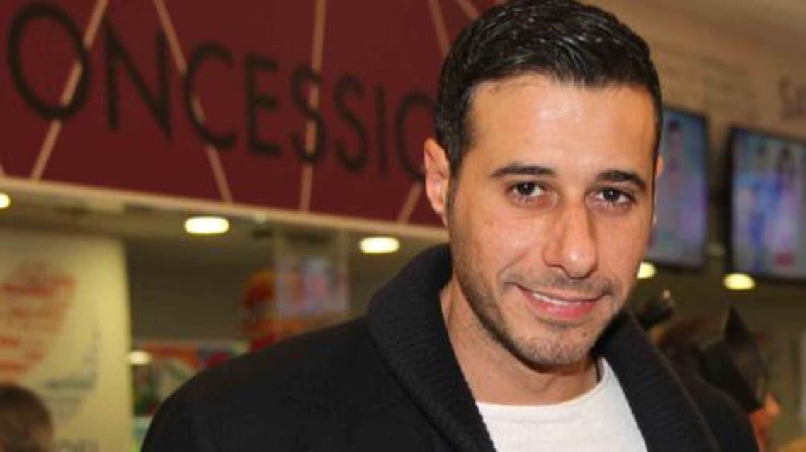 أحمد السعدني في فيلم سوء تفاهم