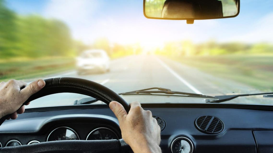 drive سواقة قيادة