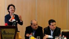 Israel electoral commission bans Arab MP's reelection bid