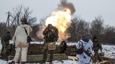 """موسكو قلقة من """"تحريف"""" اتفاقات السلام بأزمة أوكرانيا"""