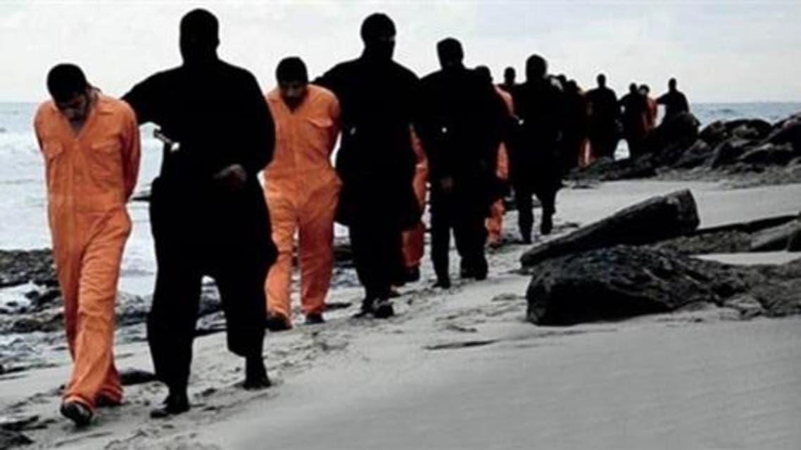 من هم المصريون المهددون بالذبح على يد داعش في ليبيا؟