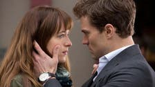 'Fifty Shades' draws laughs at Berlin festival