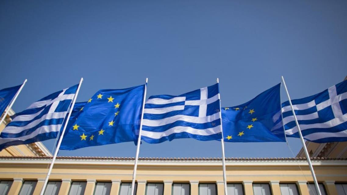 اقتصاد اليونان