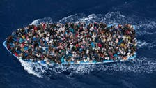 UN: Smugglers taking greater risks to cross Mediterranean and reach Europe