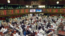 Gulf bourses pull back after oil tumbles