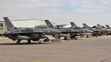 U.S.-led air strikes in Syria, Iraq hit ISIS targets
