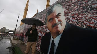 Rafiq Hariri, the 'Mr. Lebanon' who dominated political scene