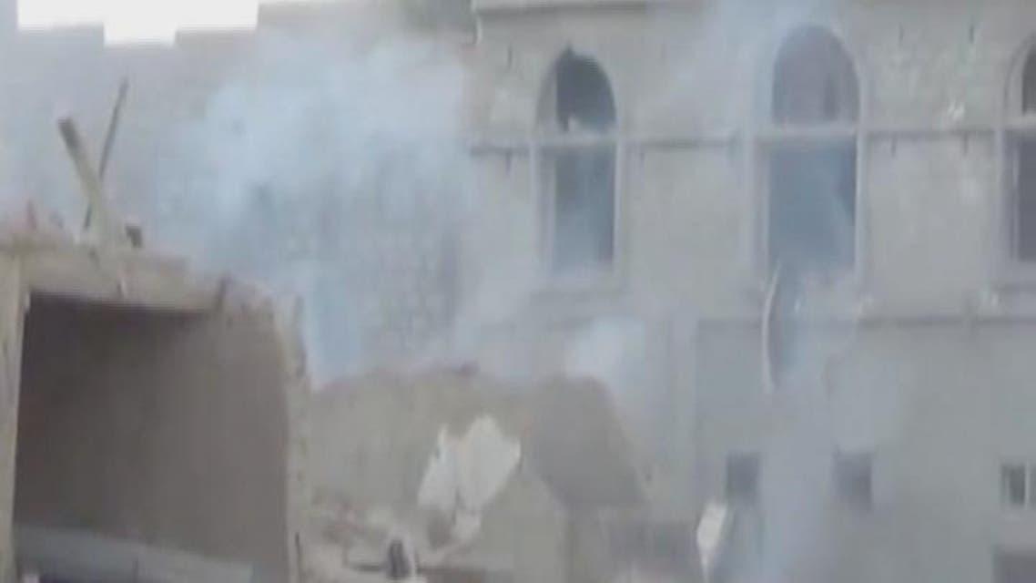 THUMBNAIL_ مقتل 35 حوثياً وأسر العشرات في البيضاء